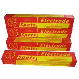 Electrode Spets PROFESSIONAL SERIES MP-3C 4 ММ