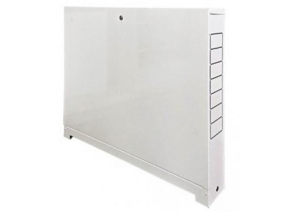Шкаф Распределительный Наружный С Накладной Дверцей ШРН-2 Uni-Fitt 38112W650551