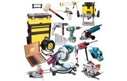 Ремонтно-Строительный Инструмент И Оборудование